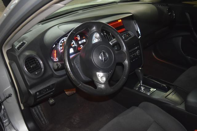 2012 Nissan Maxima 3.5 S Richmond Hill, New York 11