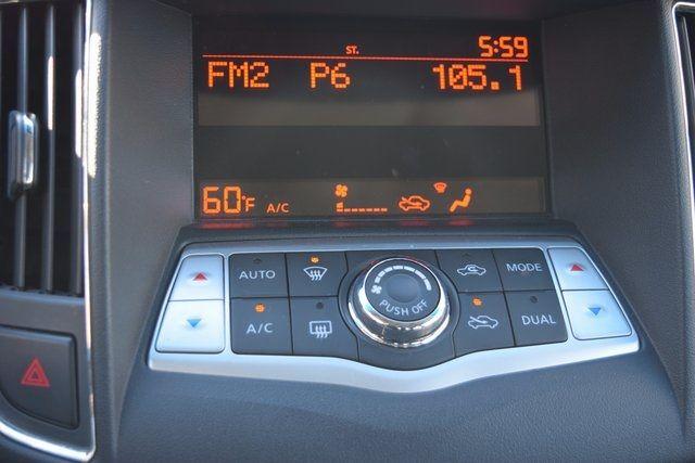 2012 Nissan Maxima 3.5 S Richmond Hill, New York 14