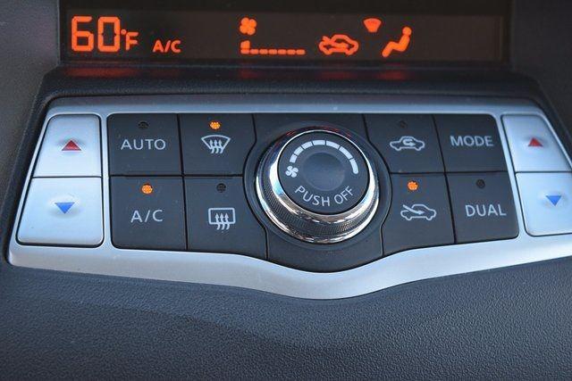 2012 Nissan Maxima 3.5 S Richmond Hill, New York 15