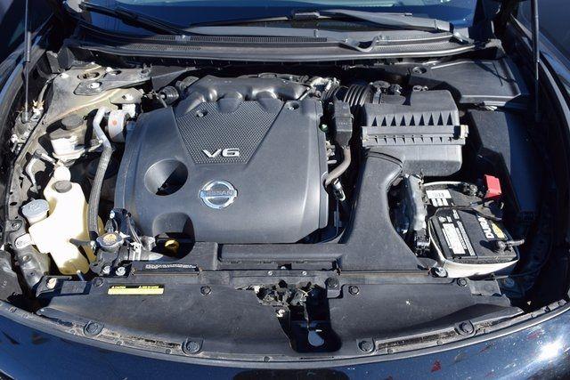 2012 Nissan Maxima 3.5 S Richmond Hill, New York 4
