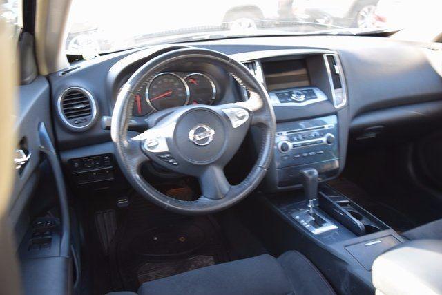2012 Nissan Maxima 3.5 S Richmond Hill, New York 9