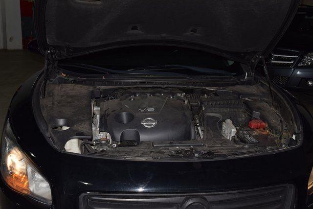 2012 Nissan Maxima Richmond Hill, New York 10