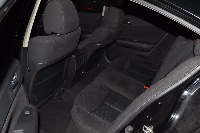 2012 Nissan Maxima Richmond Hill, New York 11
