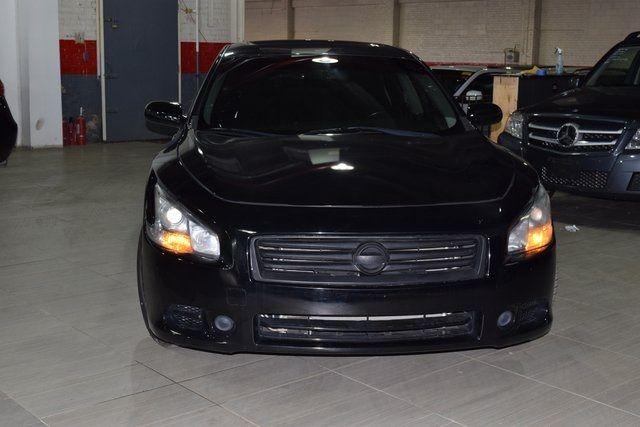 2012 Nissan Maxima Richmond Hill, New York 2