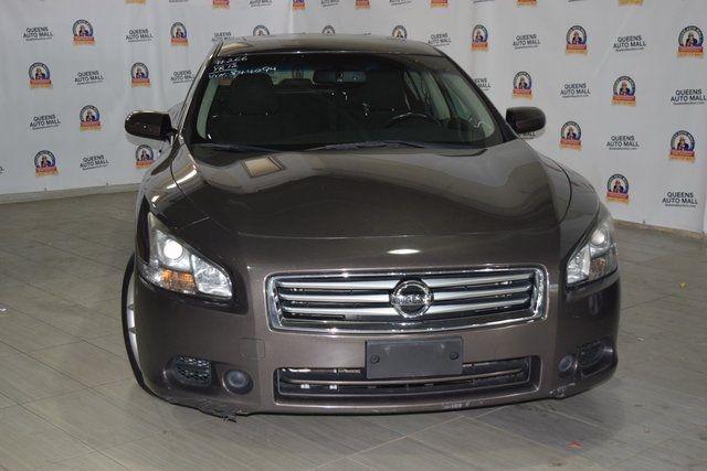 2012 Nissan Maxima 3.5 S Richmond Hill, New York 1