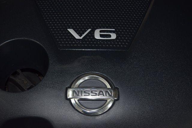 2012 Nissan Maxima 3.5 S Richmond Hill, New York 10