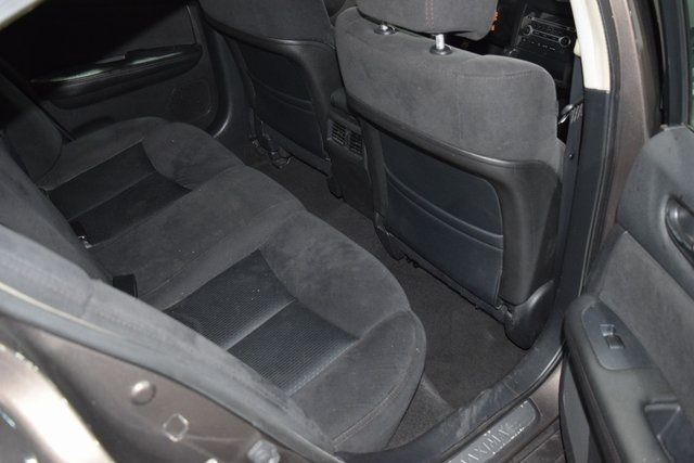 2012 Nissan Maxima 3.5 S Richmond Hill, New York 19