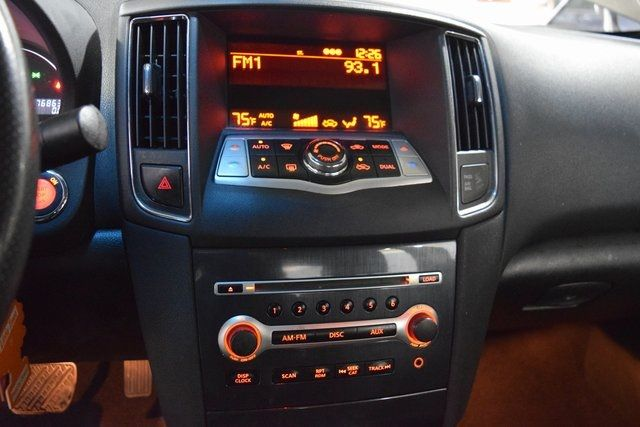 2012 Nissan Maxima 3.5 S Richmond Hill, New York 33