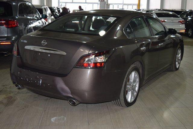 2012 Nissan Maxima 3.5 S Richmond Hill, New York 5