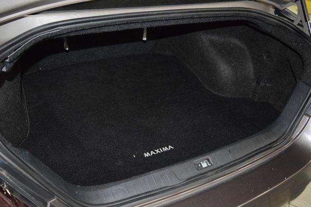 2012 Nissan Maxima 3.5 S Richmond Hill, New York 6