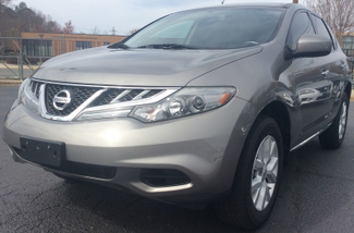 2012 Nissan Murano S  city NC  Palace Auto Sales   in Charlotte, NC