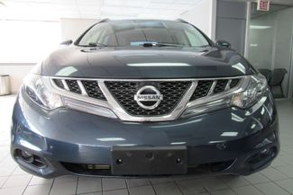 2012 Nissan Murano SL Chicago, Illinois 2