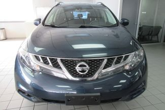 2012 Nissan Murano SL Chicago, Illinois 3