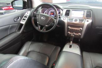 2012 Nissan Murano SL Chicago, Illinois 33