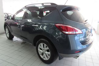 2012 Nissan Murano SL Chicago, Illinois 6