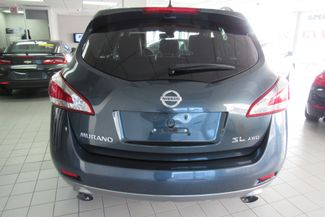 2012 Nissan Murano SL Chicago, Illinois 7