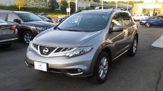 2012 Nissan Murano SV East Haven, CT