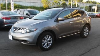 2012 Nissan Murano SV East Haven, CT 1