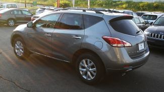 2012 Nissan Murano SV East Haven, CT 2
