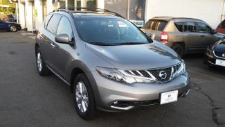 2012 Nissan Murano SV East Haven, CT 3