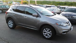 2012 Nissan Murano SV East Haven, CT 30
