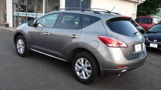 2012 Nissan Murano SV East Haven, CT 32