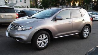 2012 Nissan Murano SV East Haven, CT 33