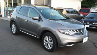 2012 Nissan Murano SV East Haven, CT 4