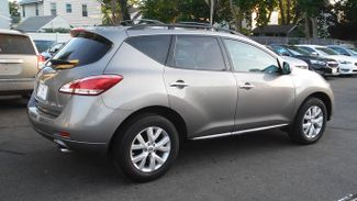 2012 Nissan Murano SV East Haven, CT 5