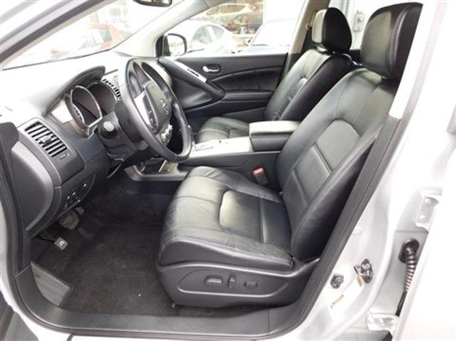 2012 Nissan Murano SL Ephrata, PA 11