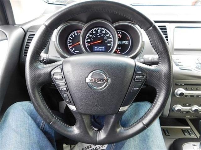 2012 Nissan Murano SL Ephrata, PA 12