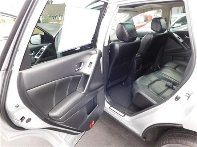 2012 Nissan Murano SL Ephrata, PA 18