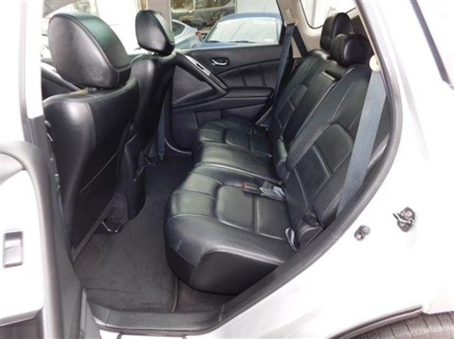 2012 Nissan Murano SL Ephrata, PA 19