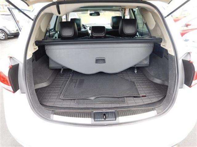 2012 Nissan Murano SL Ephrata, PA 20