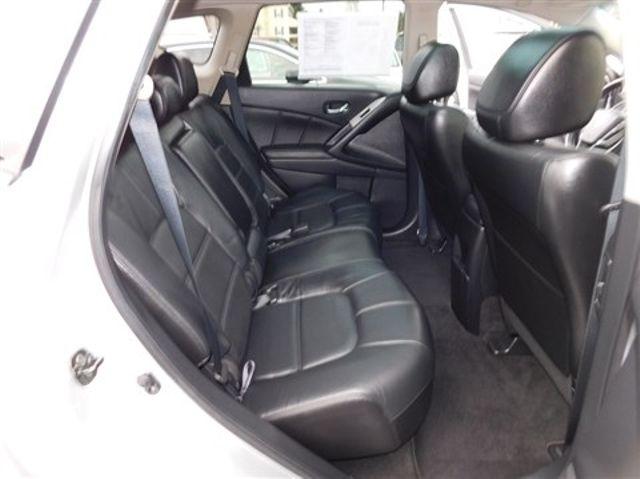 2012 Nissan Murano SL Ephrata, PA 23