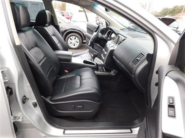 2012 Nissan Murano SL Ephrata, PA 25