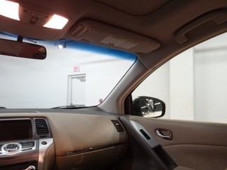 2012 Nissan Murano SV Little Rock, Arkansas 10