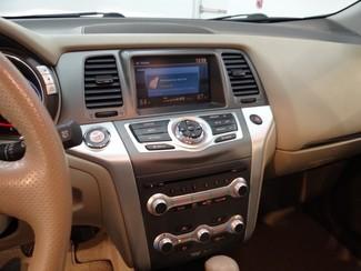 2012 Nissan Murano SV Little Rock, Arkansas 15