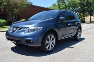 2012 Nissan Murano LE Memphis, Tennessee 32
