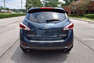 2012 Nissan Murano LE Memphis, Tennessee 29
