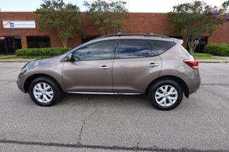 2012 Nissan Murano SL Memphis, Tennessee 27