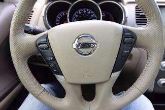 2012 Nissan Murano SL Memphis, Tennessee 25