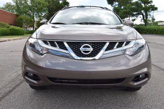 2012 Nissan Murano SL Memphis, Tennessee 29