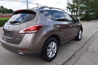 2012 Nissan Murano SL Memphis, Tennessee 8