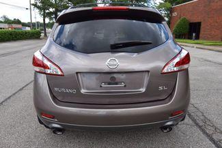 2012 Nissan Murano SL Memphis, Tennessee 13