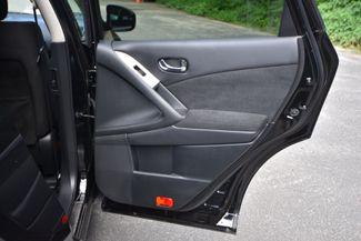 2012 Nissan Murano SV Naugatuck, Connecticut 11