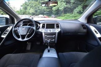 2012 Nissan Murano SV Naugatuck, Connecticut 17