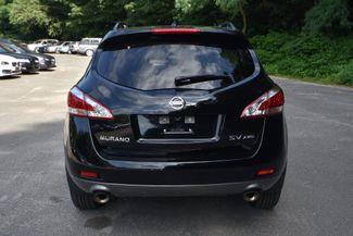 2012 Nissan Murano SV Naugatuck, Connecticut 3