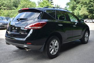 2012 Nissan Murano SV Naugatuck, Connecticut 4
