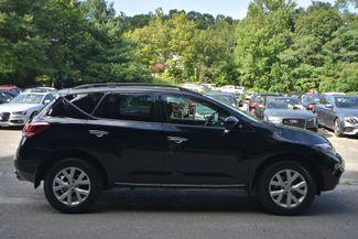 2012 Nissan Murano SV Naugatuck, Connecticut 5